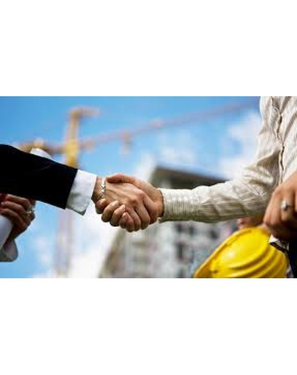Joint Venture/Builder Agreement