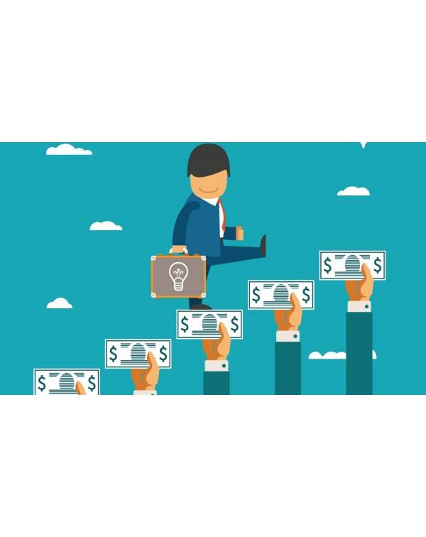 Company Start-up & Share